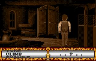 Dracula the Undead Atari Lynx 64