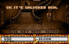 Dracula the Undead Atari Lynx 65