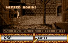 Dracula the Undead Atari Lynx 74