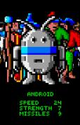 Gauntlet - The Third Encounter Atari Lynx 004