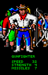 Gauntlet - The Third Encounter Atari Lynx 007