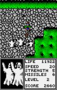 Gauntlet - The Third Encounter Atari Lynx 014