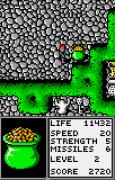 Gauntlet - The Third Encounter Atari Lynx 015
