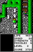Gauntlet - The Third Encounter Atari Lynx 017