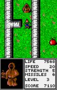 Gauntlet - The Third Encounter Atari Lynx 021