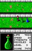 Gauntlet - The Third Encounter Atari Lynx 024