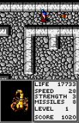 Gauntlet - The Third Encounter Atari Lynx 028