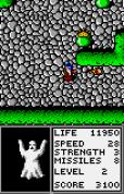 Gauntlet - The Third Encounter Atari Lynx 029