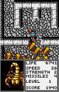 Gauntlet - The Third Encounter Atari Lynx 041