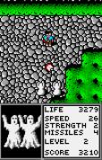 Gauntlet - The Third Encounter Atari Lynx 042