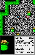 Gauntlet - The Third Encounter Atari Lynx 047