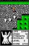 Gauntlet - The Third Encounter Atari Lynx 050