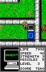 Gauntlet - The Third Encounter Atari Lynx 059
