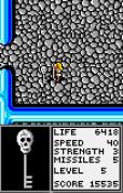 Gauntlet - The Third Encounter Atari Lynx 075