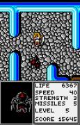 Gauntlet - The Third Encounter Atari Lynx 079