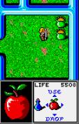 Gauntlet - The Third Encounter Atari Lynx 094
