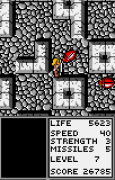 Gauntlet - The Third Encounter Atari Lynx 100