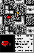 Gauntlet - The Third Encounter Atari Lynx 102