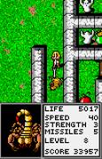 Gauntlet - The Third Encounter Atari Lynx 106