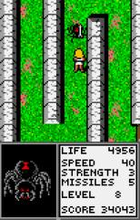 Gauntlet - The Third Encounter Atari Lynx 109