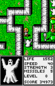 Gauntlet - The Third Encounter Atari Lynx 121
