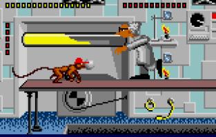Gordo 106 Atari Lynx 009
