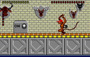 Gordo 106 Atari Lynx 067