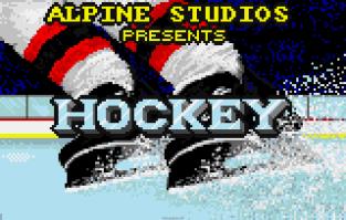 Hockey Atari Lynx 001