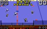 Hockey Atari Lynx 007