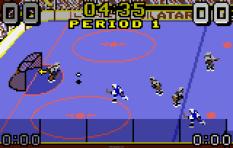 Hockey Atari Lynx 010