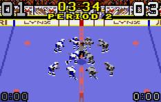 Hockey Atari Lynx 032