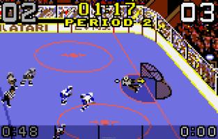Hockey Atari Lynx 042