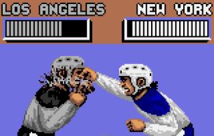 Hockey Atari Lynx 045