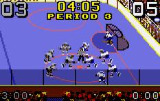 Hockey Atari Lynx 055