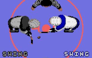 Hockey Atari Lynx 056