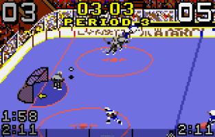 Hockey Atari Lynx 064