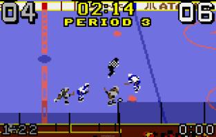 Hockey Atari Lynx 067