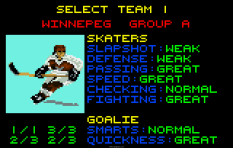 Hockey Atari Lynx 076