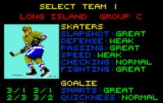 Hockey Atari Lynx 087