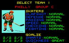 Hockey Atari Lynx 088