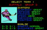 Hockey Atari Lynx 091