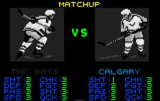 Hockey Atari Lynx 098
