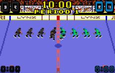 Hockey Atari Lynx 099