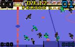 Hockey Atari Lynx 102
