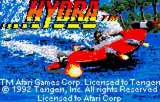 Hydra Atari Lynx 01