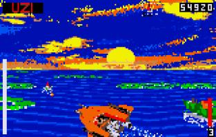 Hydra Atari Lynx 34
