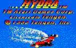 Hydra Atari Lynx 36