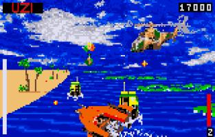 Hydra Atari Lynx 89