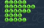 Jimmy Connors Tennis Atari Lynx 02