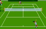 Jimmy Connors Tennis Atari Lynx 06